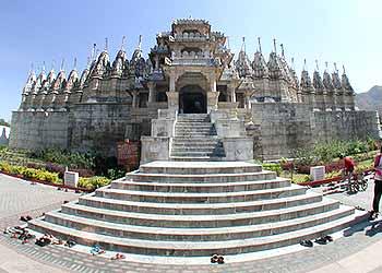 Adishwar Temple Pali