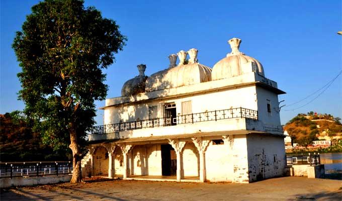 Badal-Mahal-Dungarpur