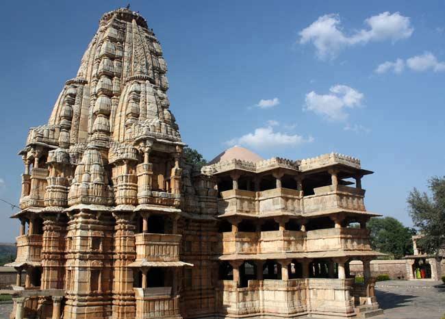 Deo Somnath Temple, Dungarpur
