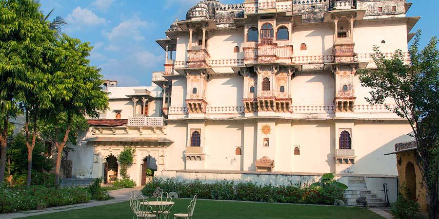 Hotel-Castle-Bijaipur