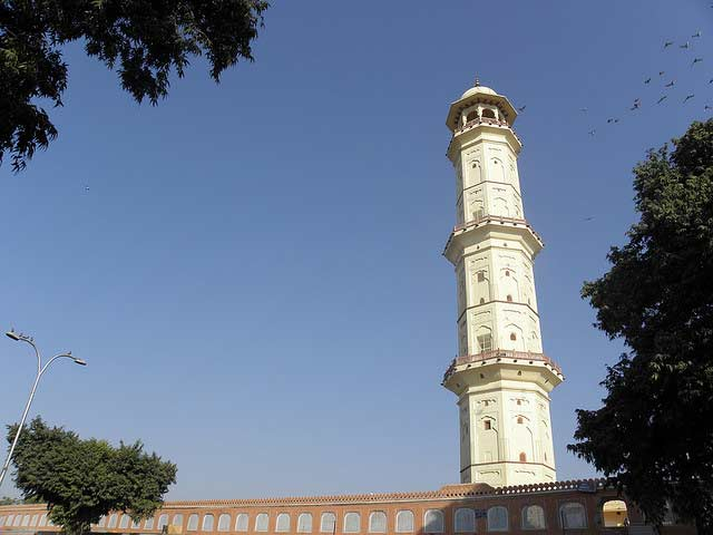 Ishwar Lat, Jaipur