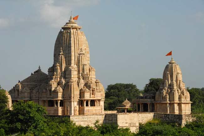 MeeraBai Temple, Chittorgarh