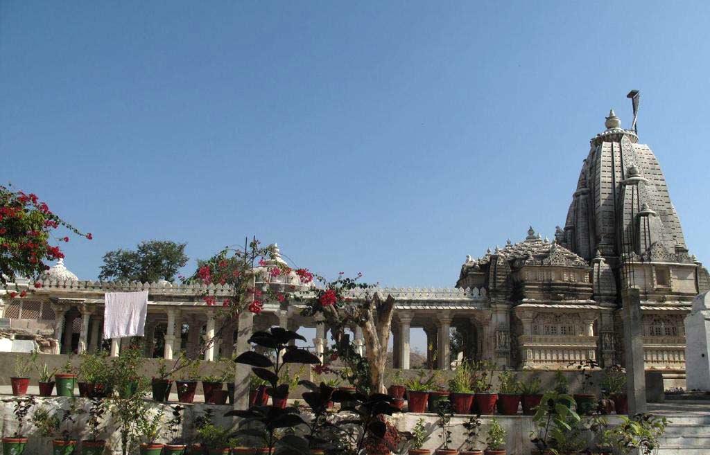 Muchhala Mahavir Jain Temple
