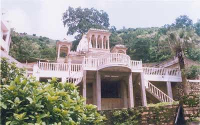 Nagfanji, Dungarpur