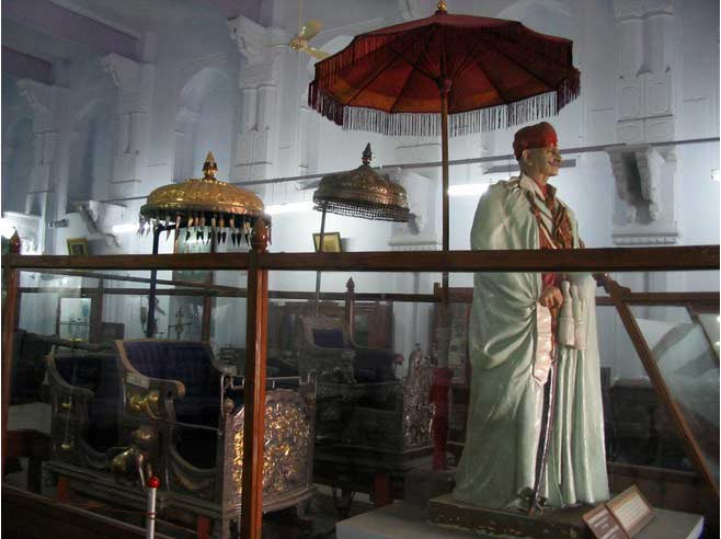 Rao Madho Singh Museum, Kota