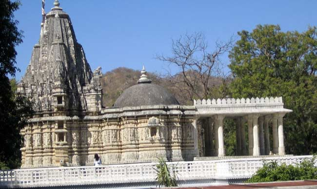 Sun Temple, Ranakpur
