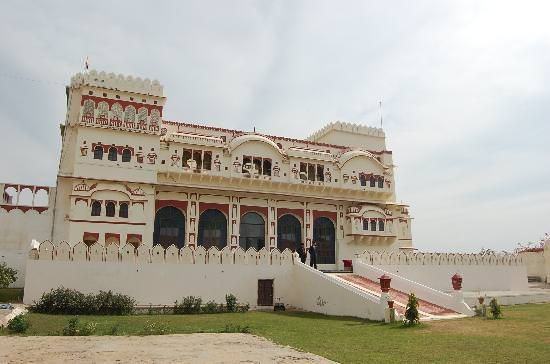 Surajgarh Fort, Surajgarh