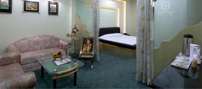 AC Suite Hotel Embassy Ajmer
