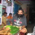 Bikaner Famous Pan Shop