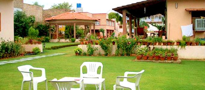 Honeydews Retreat Hotel, Pushkar