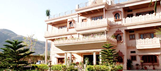 Hotel Master Paradise, Pushkar
