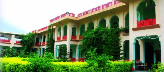 Hotel Prem Villas, Pushkar