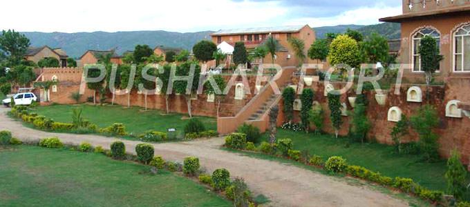 Hotel Pushkar Fort Pushkar