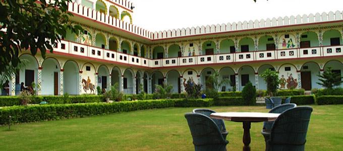 Hotel Pushkar Heritage Pushkar
