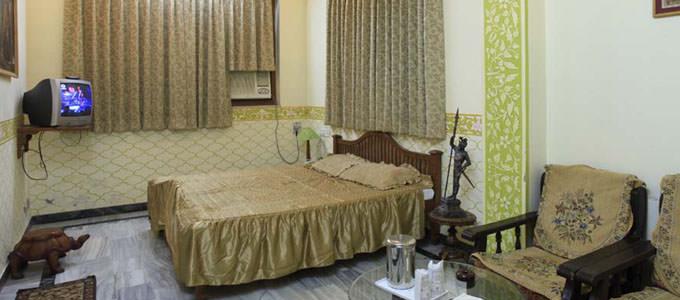Hotel Teerth Palace Pushkar