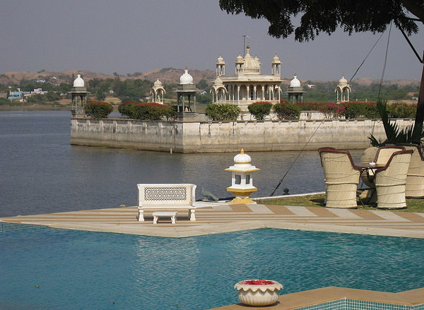 OYO Mewar Tour Package