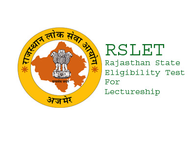 Rajasthan State Eligibility Test SET