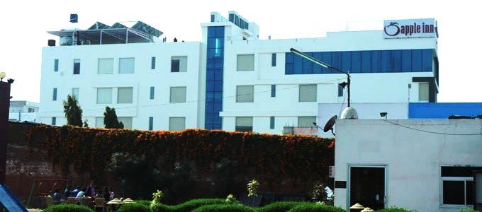 Apple Inn Jaipur