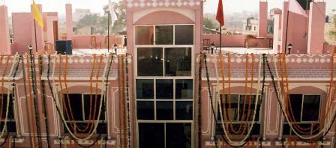Ganga Kripa Jaipur