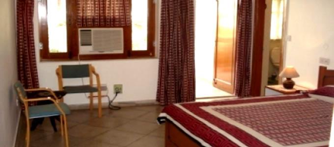 Girisadan Homestay Jaipur