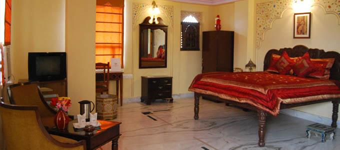 Gulab Garh Jaipur