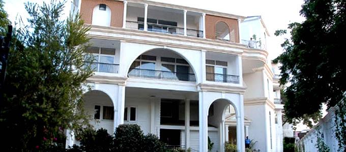 Hotel 66 Residency Jaipur
