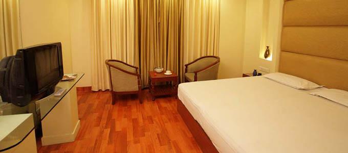 Hotel Aashish Jaipur