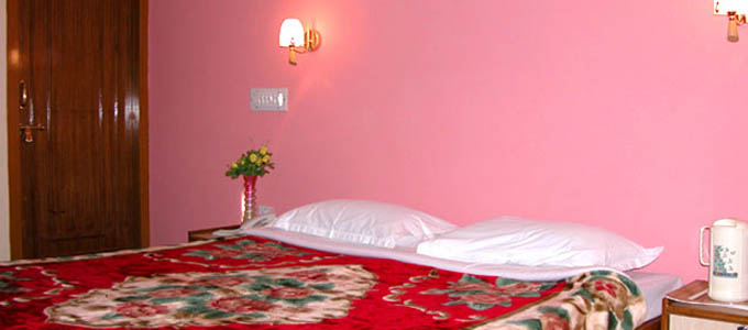 Hotel Anukampa Bed and Breakfast Jaipur