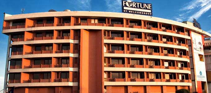 Hotel Fortune Park Bella Casa Jaipur