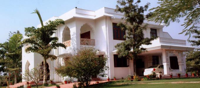 Hotel Geetanjali Jaipur