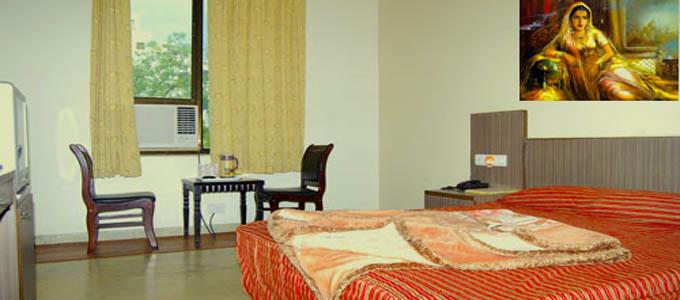 Hotel Goyal Palace Jaipur