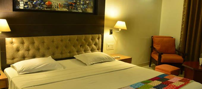 Hotel HR Palace Jaipur