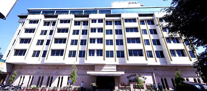 Hotel Jaies Jaipur