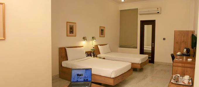 Hotel Karawan jaipur