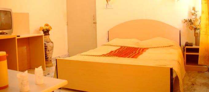 Hotel Laxmi Niwas Jaipur