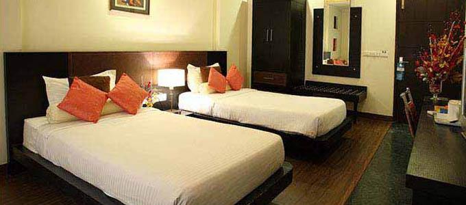Hotel Mosaic Jaipur