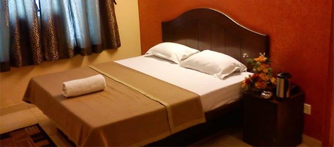Hotel Panchsheel Jaipur