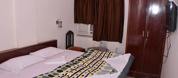 Hotel Panwar Palace Jaipur