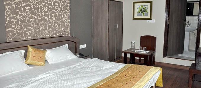 Hotel Rajawat Manor Jaipur