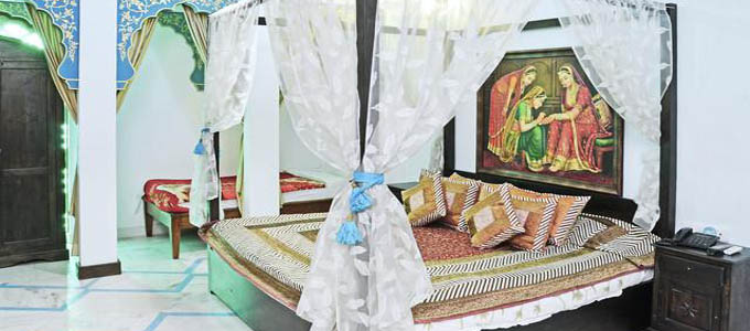 Hotel Rani Mahal Jaipur