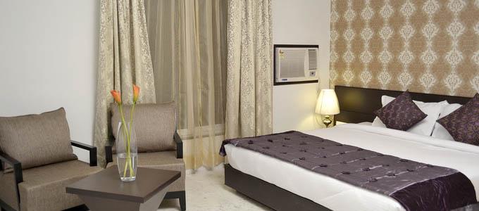 Hotel Raya Inn Jaipur
