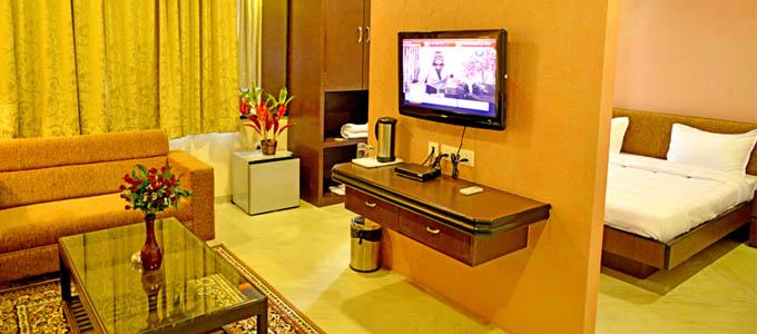 Hotel Royal View Jaipur