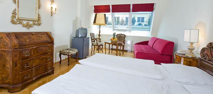 Hotel Seven Seas jaipur