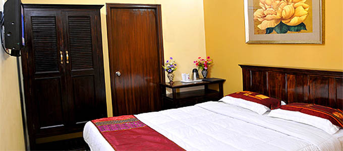 Hotel Silver Plaza Jaipur