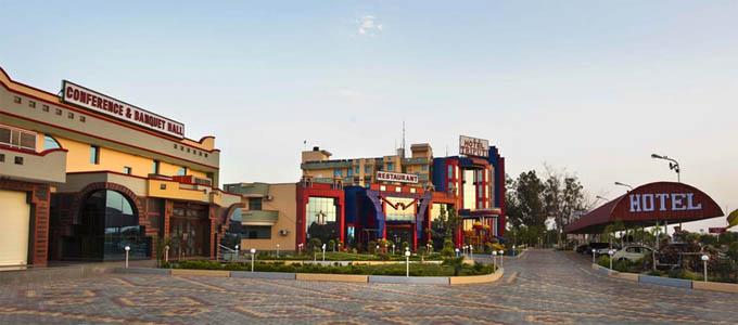 Hotel Triputi Jaipur