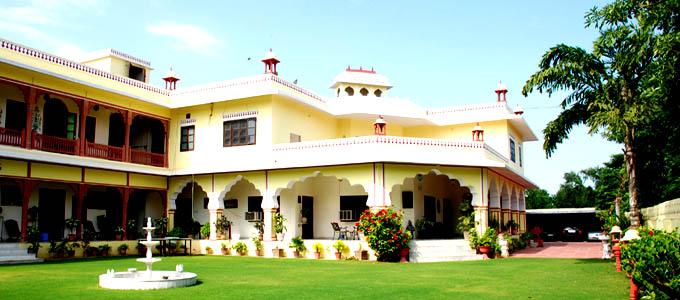 Madhu Push Bhawan Jaipur