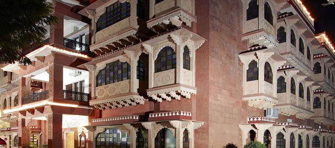 Mahal Khandela Jaipur