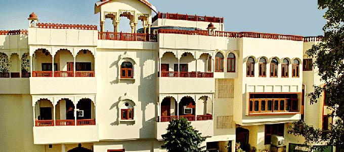 Radholi House Jaipur