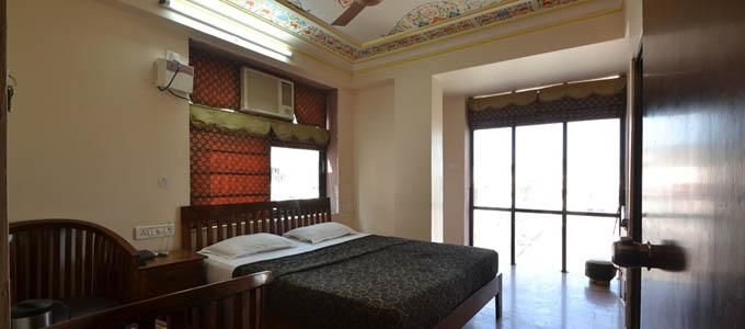 Royal Sherton Jaipur