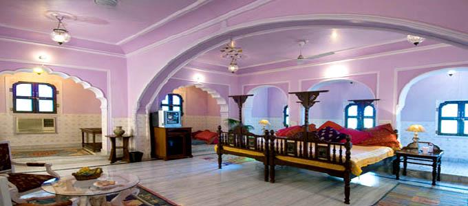 Saba Haveli Jaipur